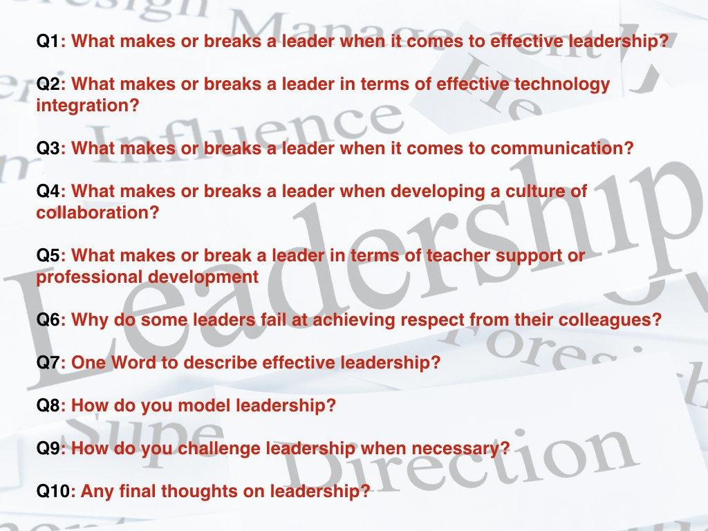 Thumbnail for Leadership 7-16-16