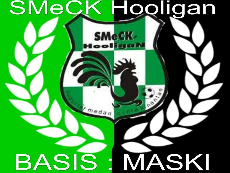 smeck hooligan