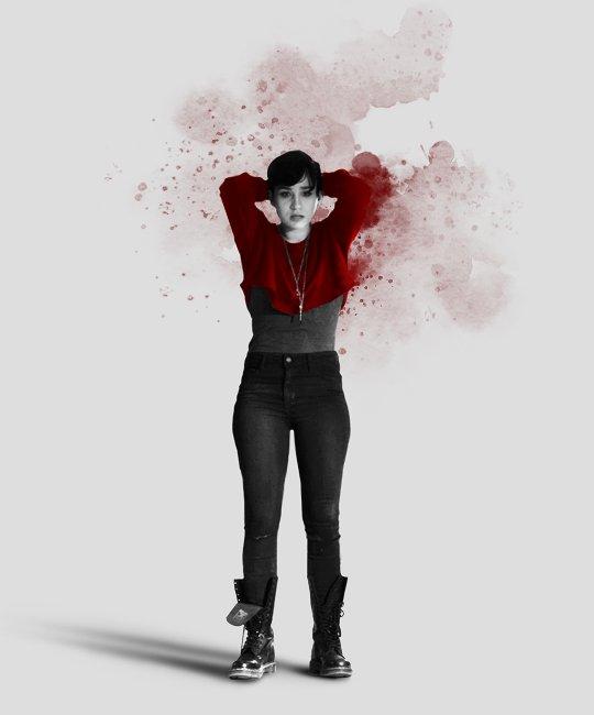 Bex Taylor-Klaus - Audrey Jensen - Página 2 CnVoJMxWgAAdHyR