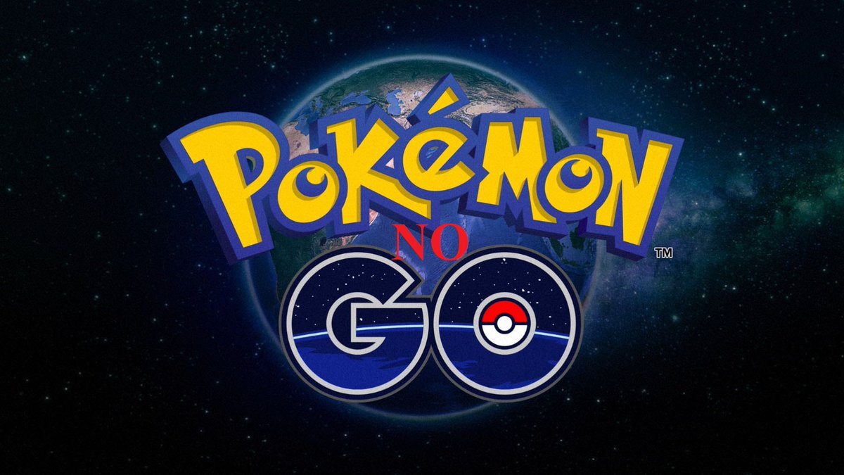 Sorry, Malaysians - Pokemon Go still a 'no go' for now  Read More : https://t.co/4q1ARaViA1 https://t.co/d4WppGVCZm