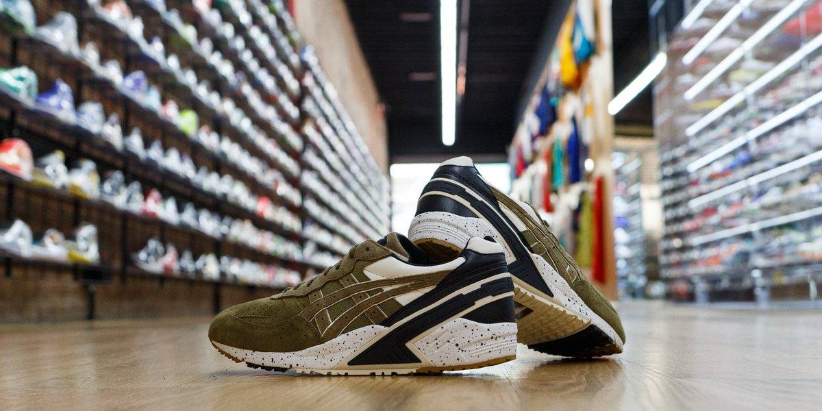 Asics Footwear   Flight Club