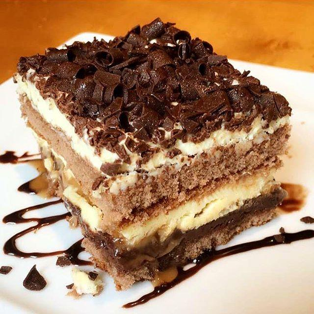 Olive Garden On Twitter This Is Our Chocolate Caramel