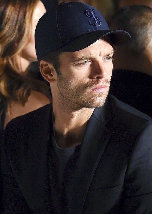 Sebastian Stan (@LiveLoveNYC_2)   Twitter