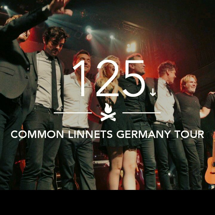 Only 125 more sleeps until the Germany tour begins!!! ✨ https://t.co/BzGhqof4UI