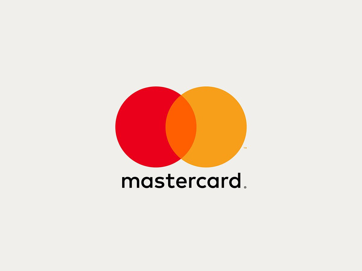 A look inside the new @Mastercard brand identity designed by @MichaelBierut & @LukeHayman https://t.co/rMwh0bpJ3o https://t.co/zGYobVQ02v