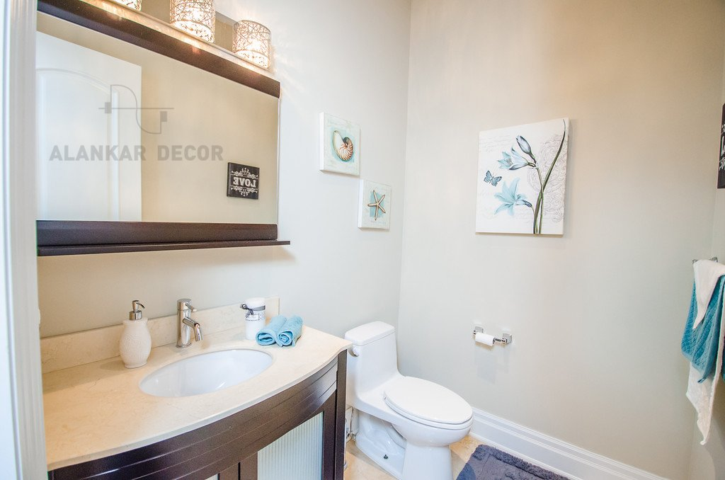 Alankar Knows How To Make The Most Out Of Your Bathroom InteirorDesign Realestate Gtahomes Toronto Bathroomspictwitter OLSUdVzvqf