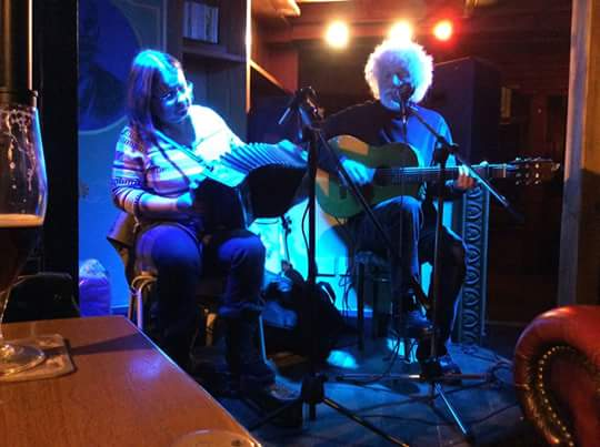 #acoustic duo #TheShabbycats are playing #livemusic @TheGroveHudds #Huddersfield today from 4-7pm #HuddersfieldIs<br>http://pic.twitter.com/NAHEK7HixL