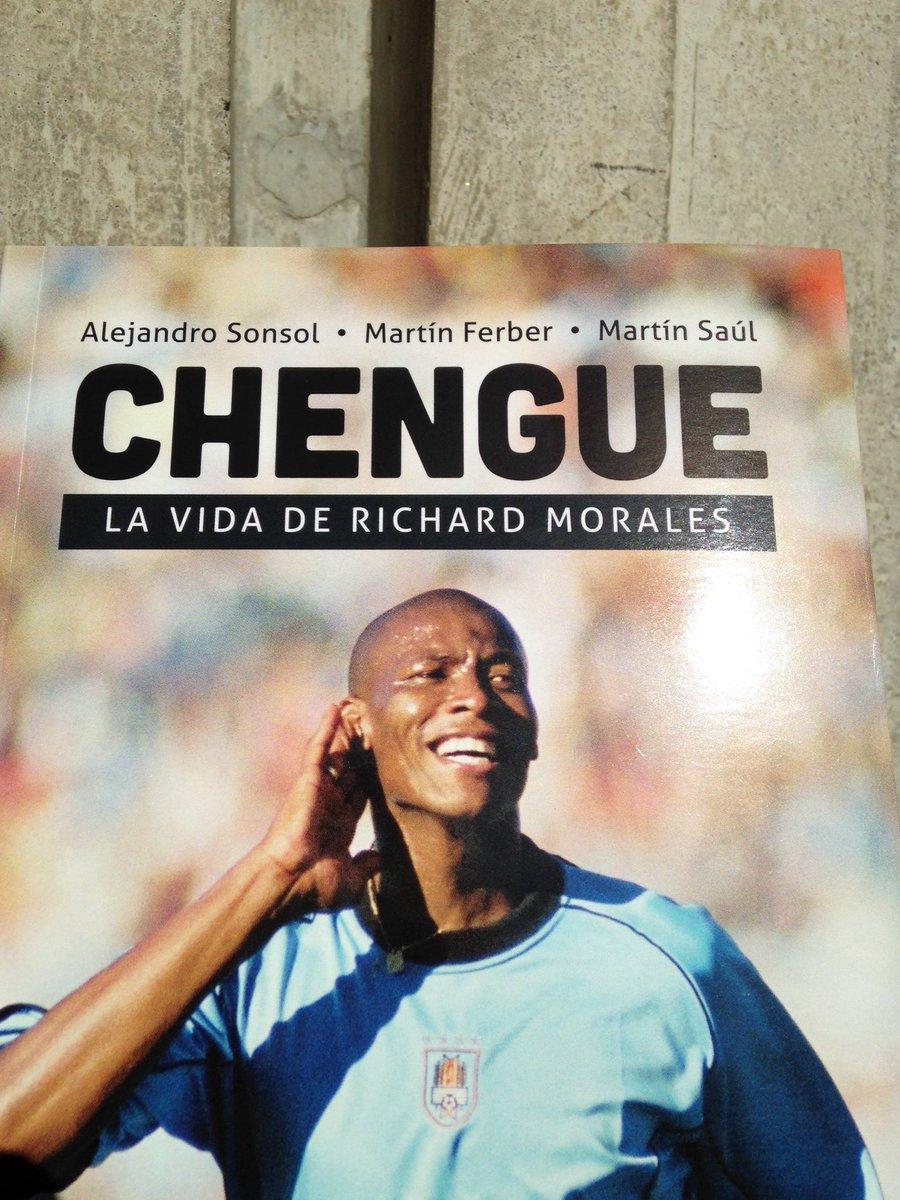 Chengue: La vida de Richard Morales