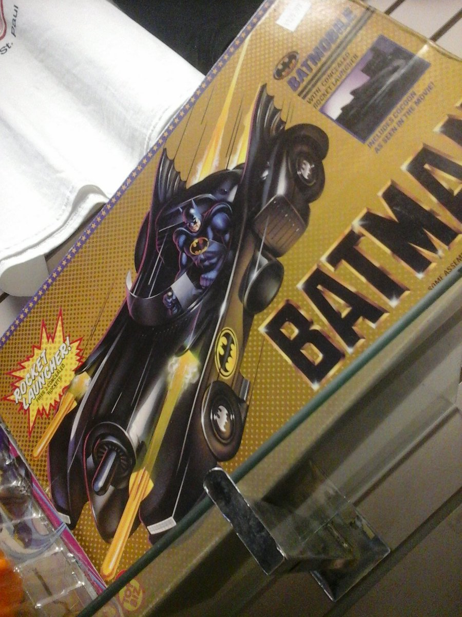 Dananana nananana batman
