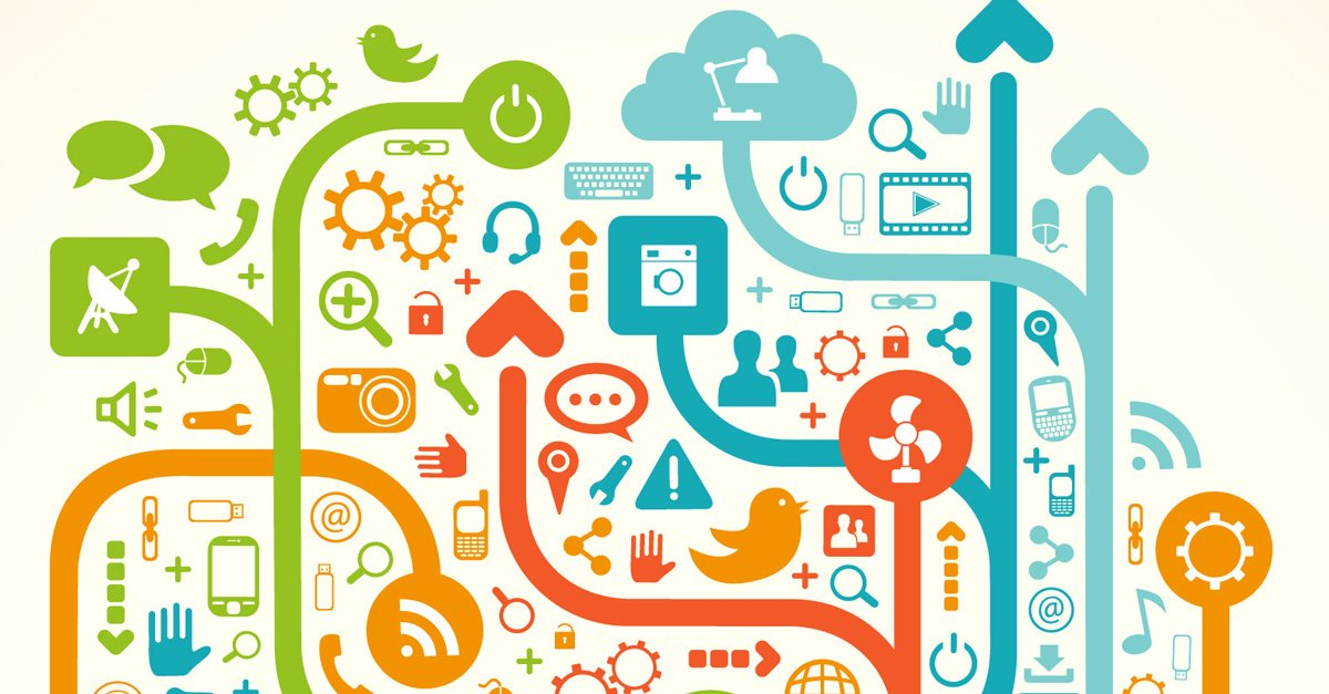 Internet of Things and Product Design