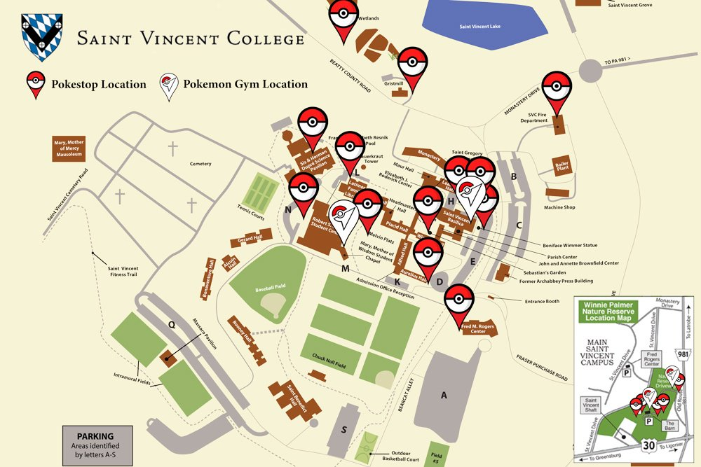St  Vincent College on Twitter: