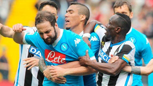 Juventus vuole comprare Higuain, pronta un'offerta di 95 milioni di euro