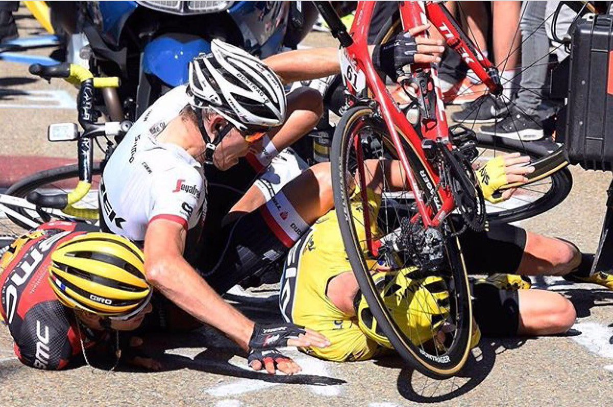 Australian richie porte calls for action on 39 out of for Richie porte tour de france