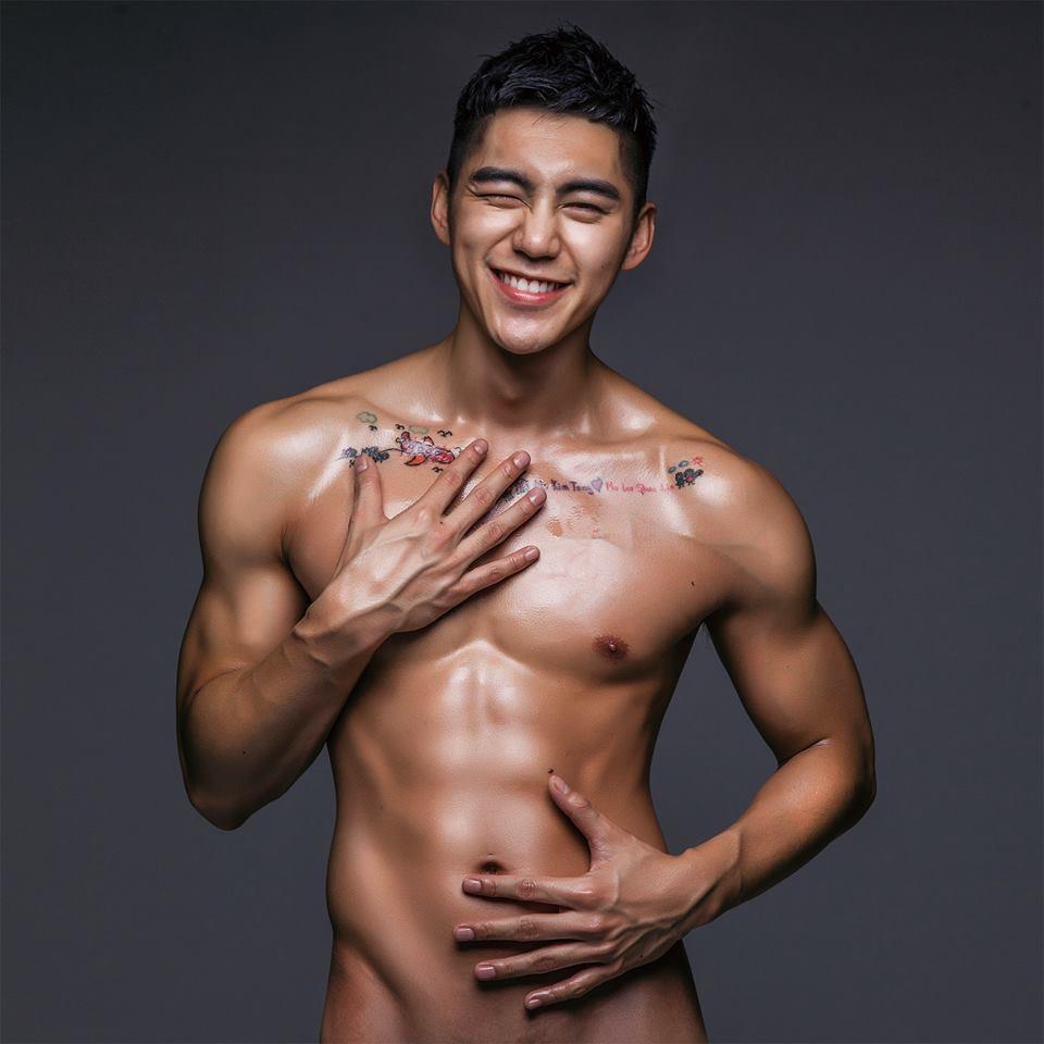 Gay dating and asian men