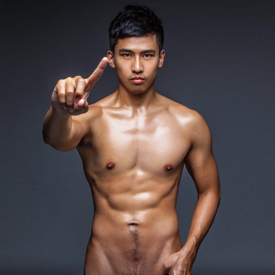Sexy asian man images, stock photos vectors