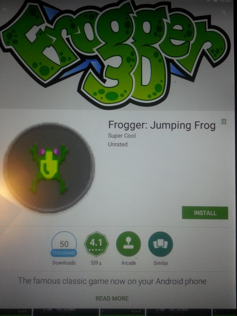 download Frog