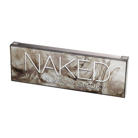 RT TO WIN: Urban Decay Naked Smoky Palette (Must be following us so I can dm you)