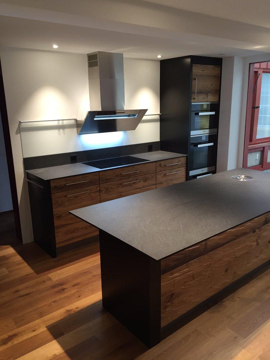 beaud cuisine on twitter cuisine vieux bois. Black Bedroom Furniture Sets. Home Design Ideas
