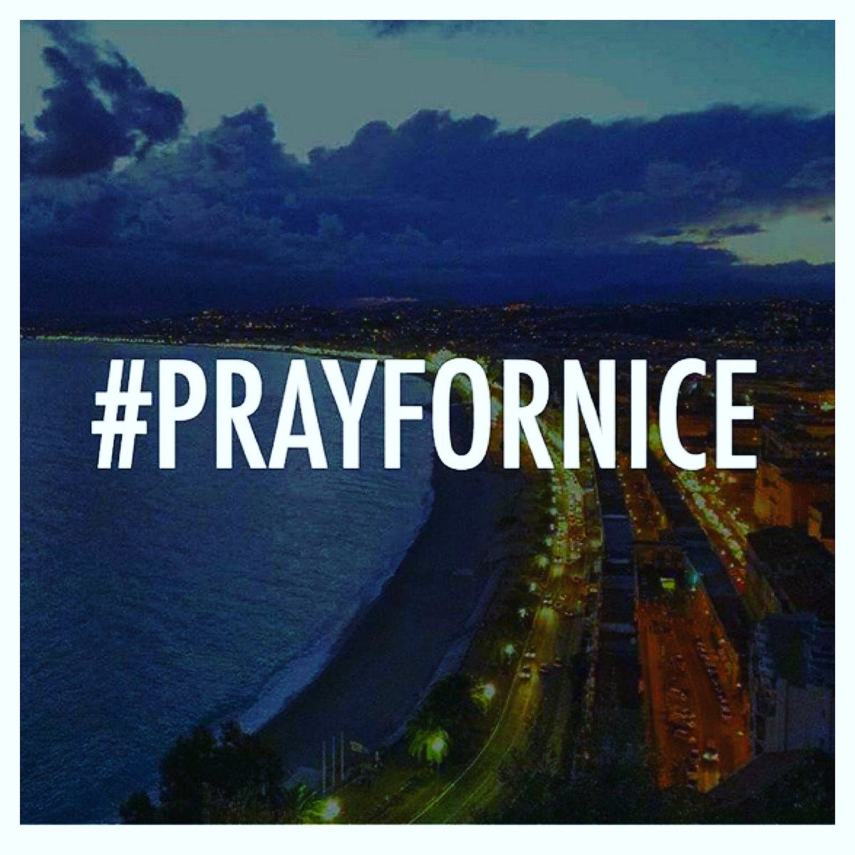 Will this ever stop ? Mindless senseless violence #nice https://t.co/nxvS9NHyGK