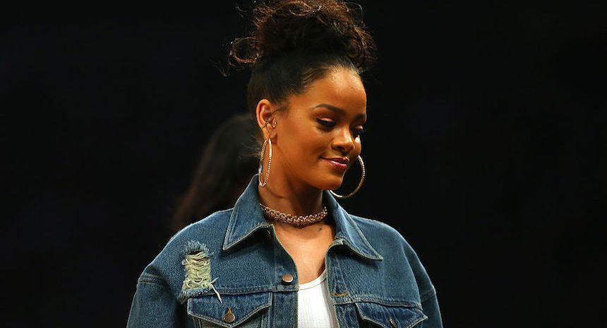 Cancellato concerto di Rihanna a Nizza