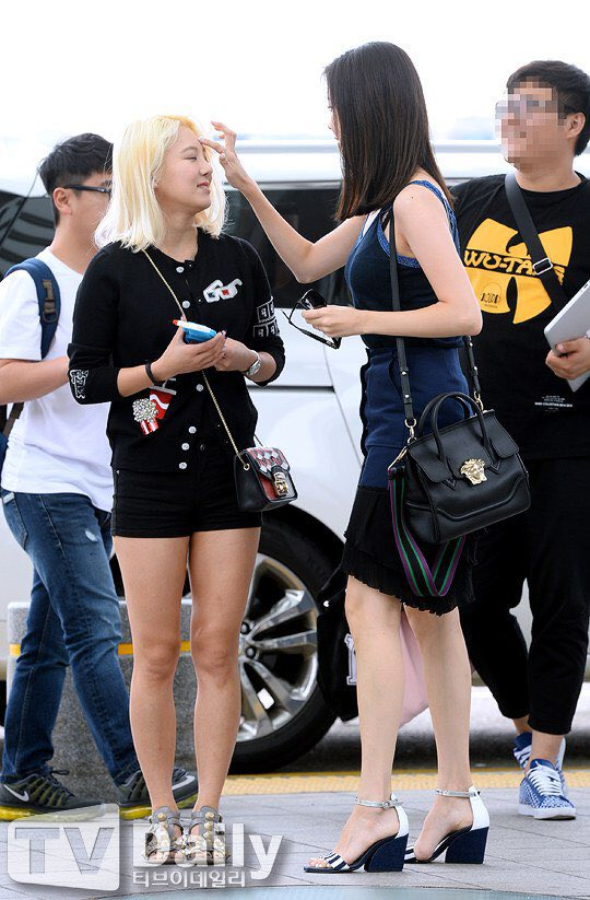 e84764b27fba ♚  TimeToSayGoodbye - You worked Hard Seo JuHyun ♛ The Official ...