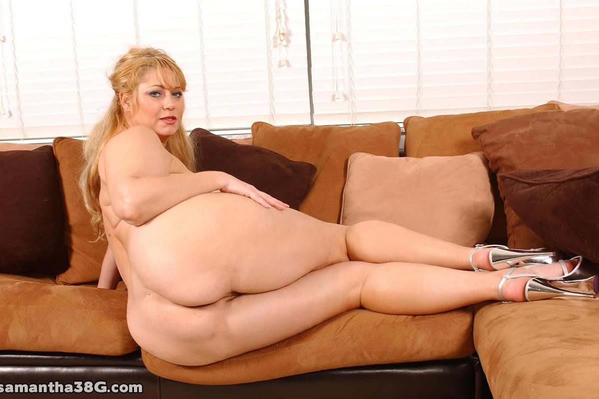 Samantha 38g com