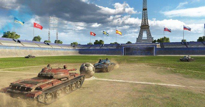 World of Tanks Asia on Twitter: