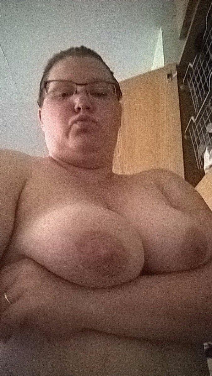 Nude Selfie 7012