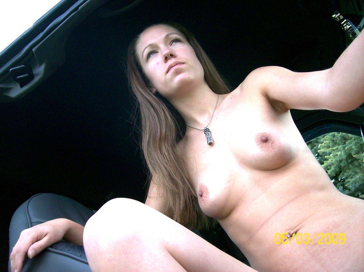 Nude Selfie 7006