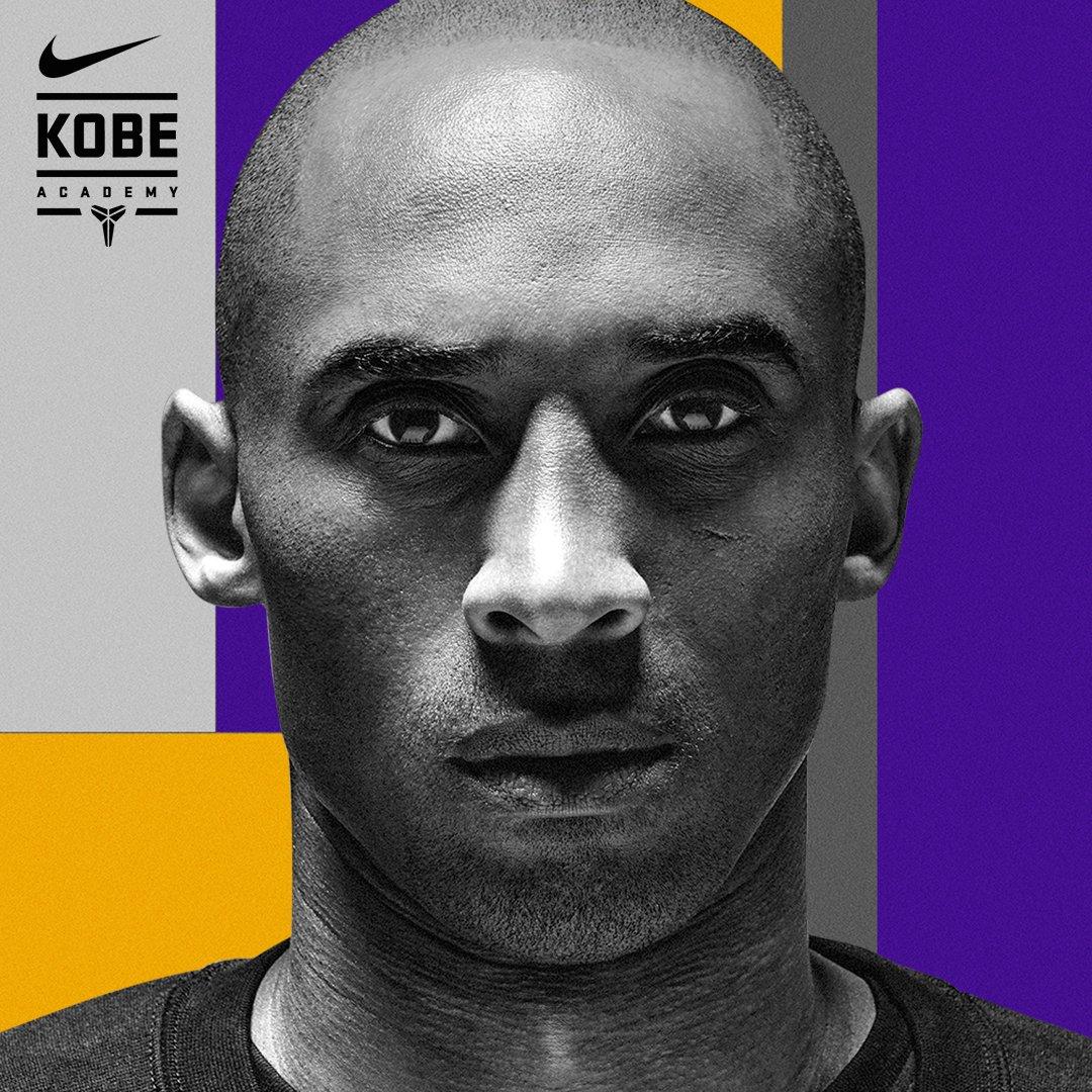 #KobeAcademy