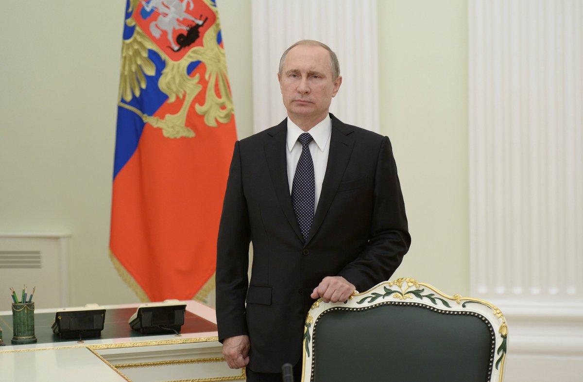 КомпроматRu  CompromatRu Справка в отношении Путина ВВ