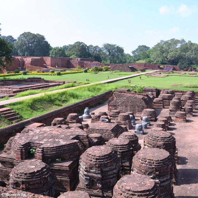 Ancient nalanda university pdf to excel