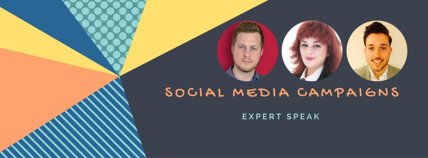#SocialMedia #Mktg Expert Panel @iMariaJohnsen @dknowlton1 and yours truly! https://t.co/iDLmnSYG69 https://t.co/GvrlHrb4mr
