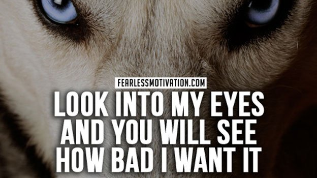 "Fearless Motivation On Twitter: ""Look Into My SOUL And You"