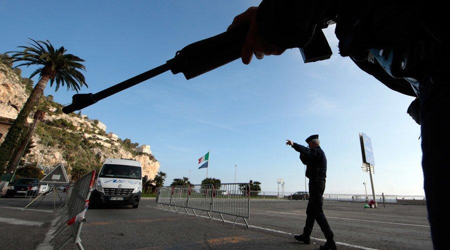 Испания, Италия и Германия усиливают пограничный контроль после теракта в Ницце