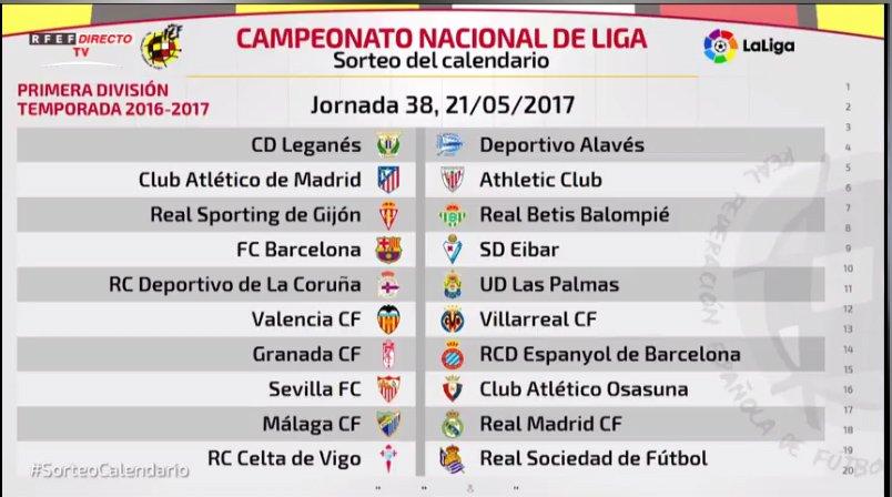Барселона в первом туре Примеры сыграет с Бетисом, Реал с Реал Сосьедадом - изображение 1
