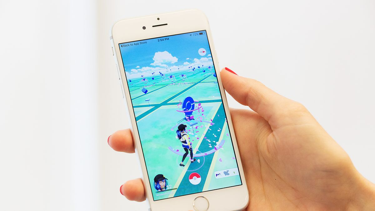 Microsoft adds Pokémon detector to OneDrive to locate monster screenshots