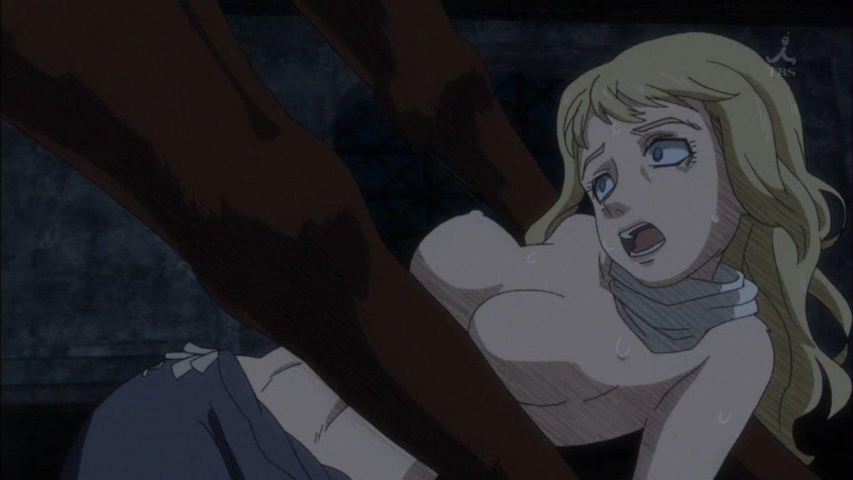 ベルセルク 第3話「奇跡の夜」感想:使徒って意外と弱かった!