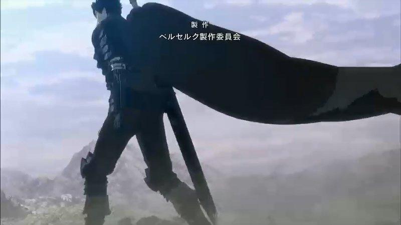 最高ベルセルク アニメ 評価 - アニメ画像