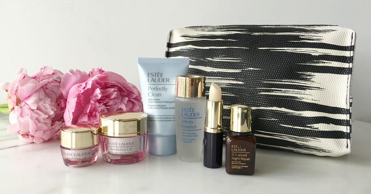 Get #beauty secrets from @EsteeLauder in-store today. Plus, free gifts w/ purchase. #nsale https://t.co/ormDVn3wvj https://t.co/PW151r1lDv