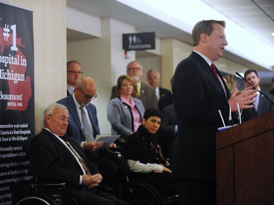 Editorial: Our primary picks for Legislature from Oakland via @DetNewsOpinion