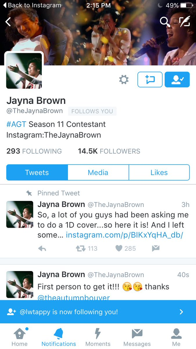 Miss Jay News At Jaynabrownnews Twitter