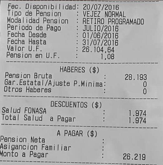 #ATENTOS RT.. YA VISTE EL COMPROBANTE DE PAGO DE PENSIÓN...  #AFPno+ https://t.co/mw9wx6k1cM