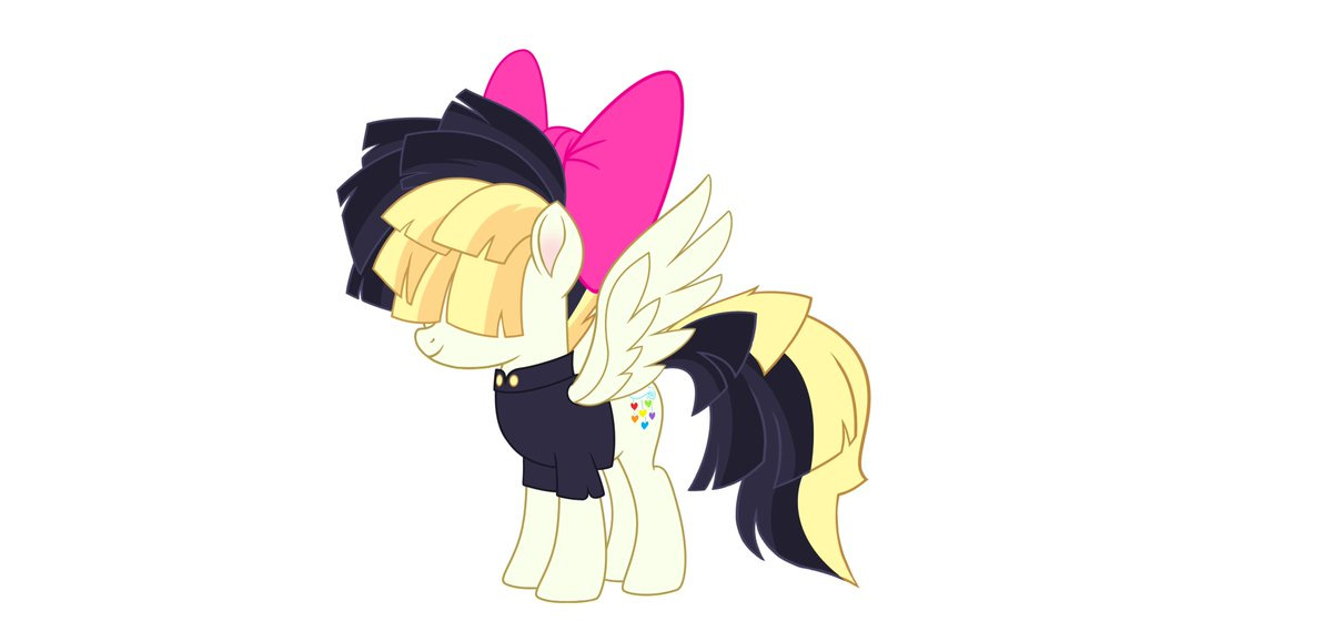 Mylittle Pony Songbird Serenade