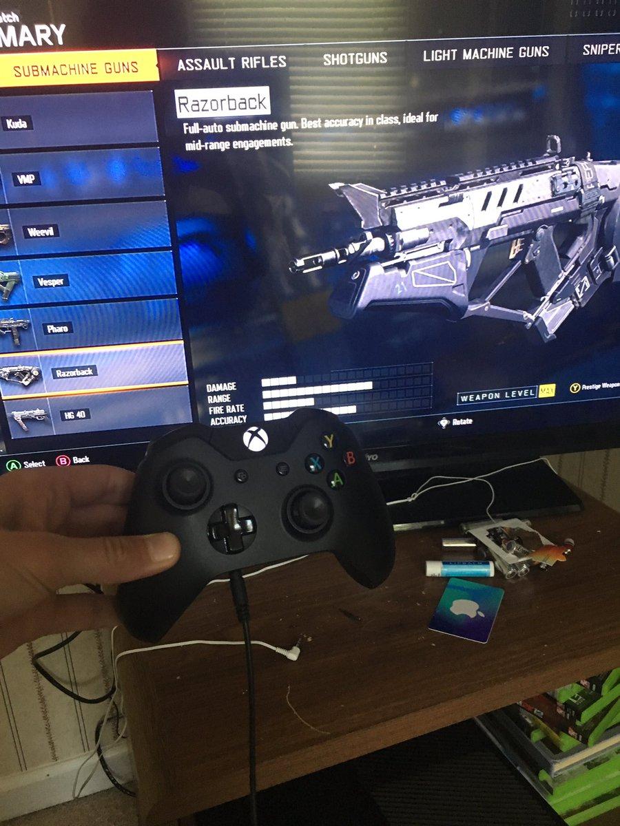 aimbot ps3 controller