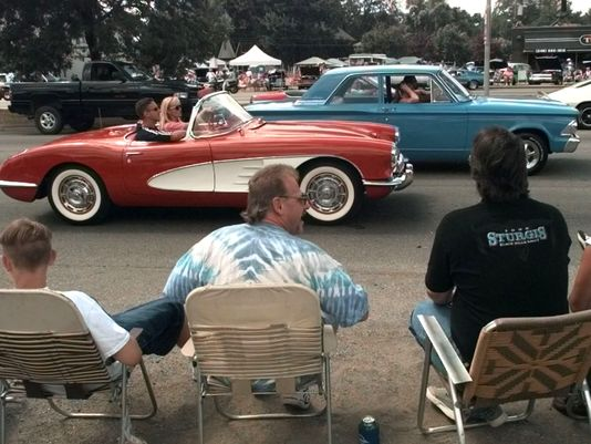 It's speeding in fast! Another Woodward Dream Cruise is almost here @OfficialWDC