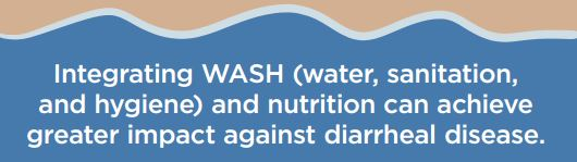 Infographic: Why we need #water, #sanitation, & #hygiene to end #malnutrition and #DefeatDD https://t.co/w9vi7K8tss https://t.co/5d7aoDIw8K