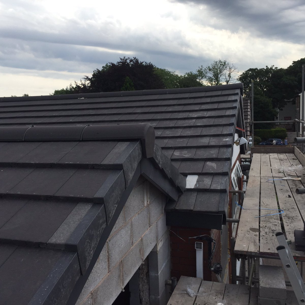 Cormack Roofing On Twitter Quot Totally Maintenance Free Roof