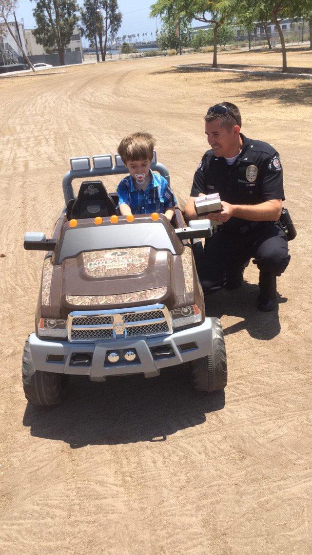 La port police laportpolice twitter for La port police