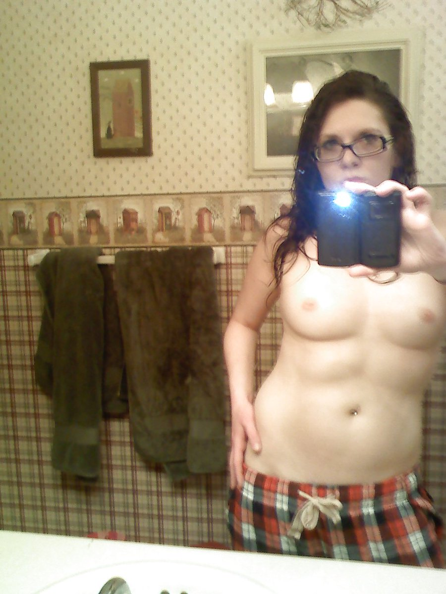 Nude Selfie 7050